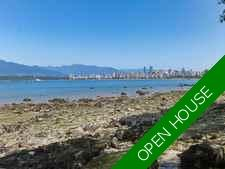 Kitsilano Duplex for sale:  2 bedroom 1,351 sq.ft. (Listed 2019-07-30)